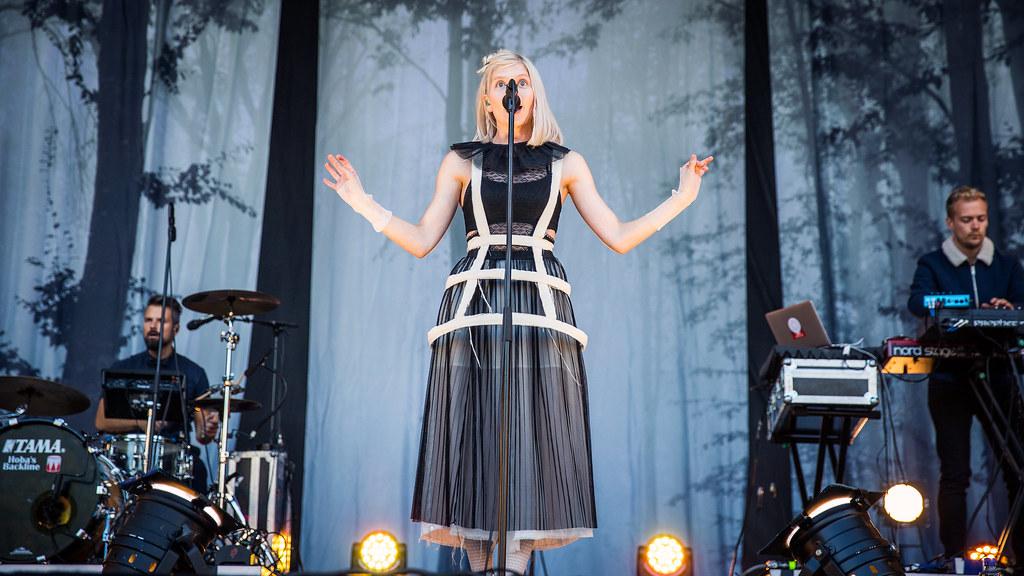 Aurora Aksnes 216 Yafestivalen 2016 Aurora Aksnes P 229