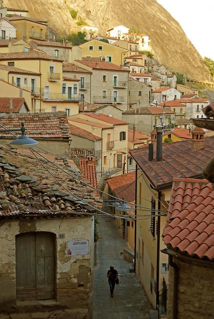 083 - Castelmezzano
