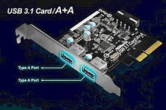 ASRock - USB3.1