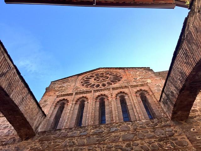 Iglesia de Santiago en Talavera de la Reina