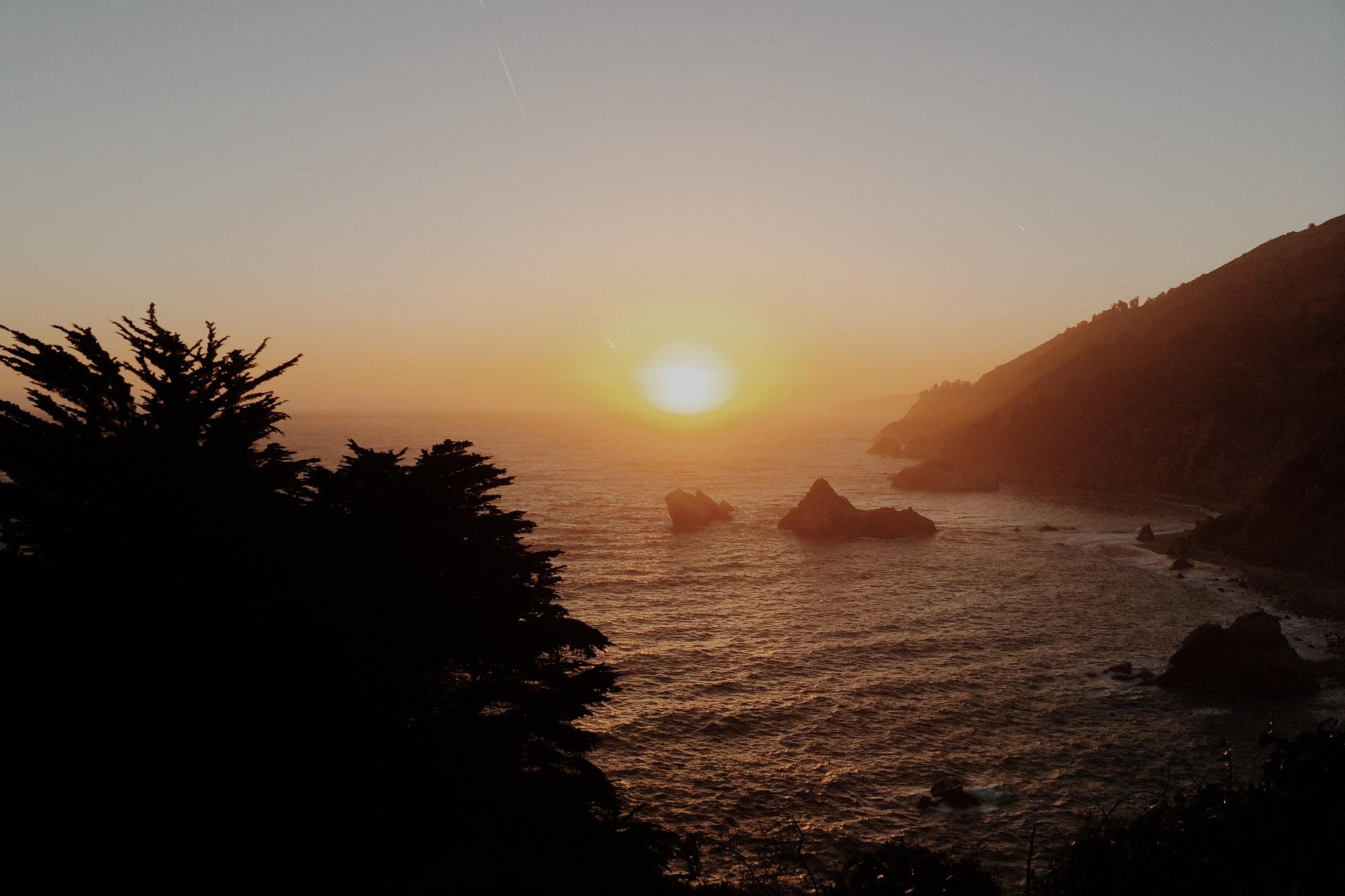 9 tips voor de perfecte vakantiefoto - zonsopgang / zonsondergang