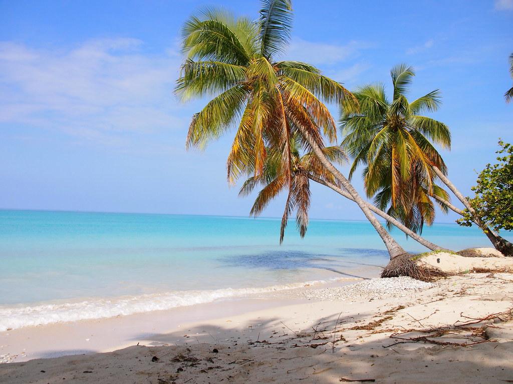 Port Salut Haiti More On Travel To Haiti Here Www Uncomm Flickr