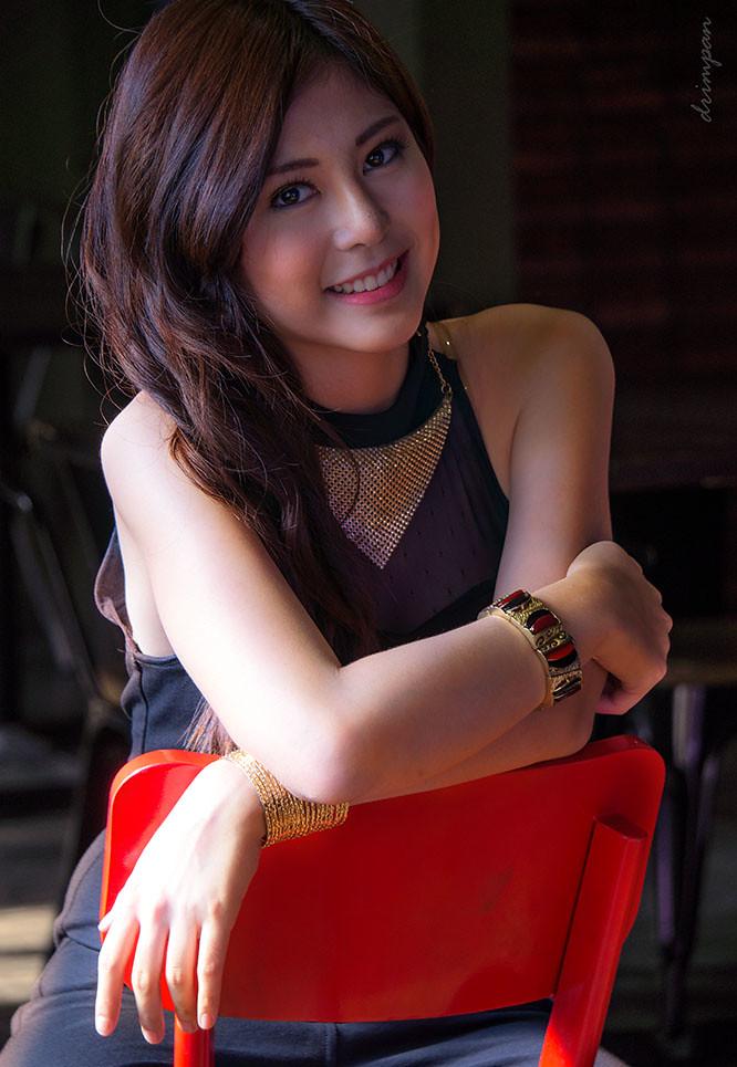 jessica wongso - la beauté que j'adore   Dedski Rimpanov   Flickr
