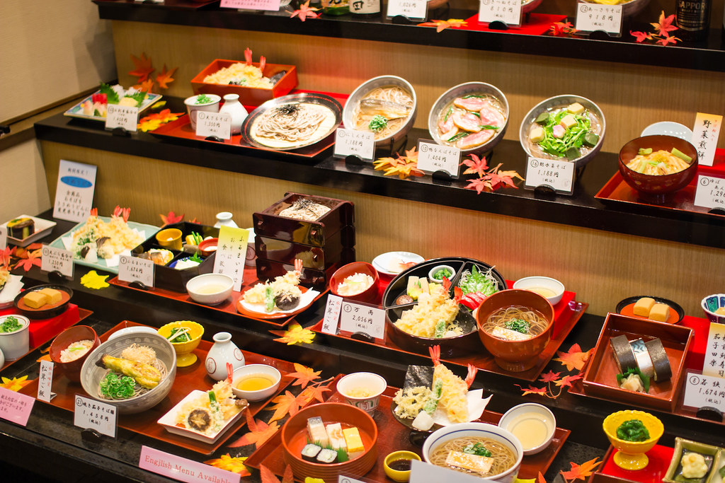 5 MustTry Japanese Food Experiences in Tokyo  YouTube