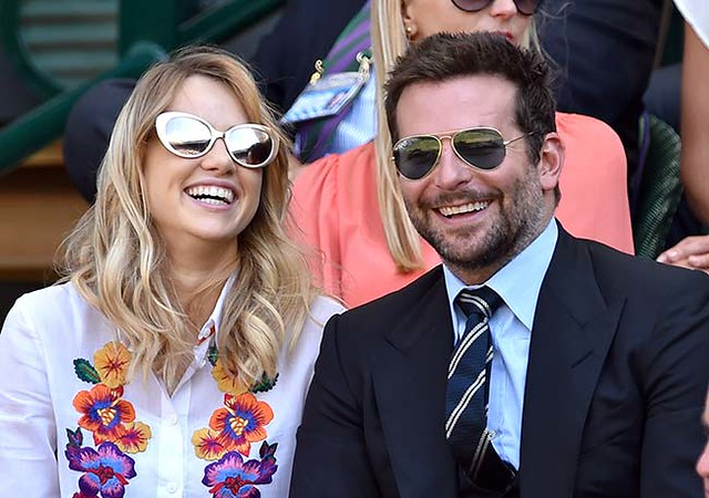Bradley Cooper and Suki Waterhouse, Image source:https://www.flickr.com/photos/131456712@N07/17168335021