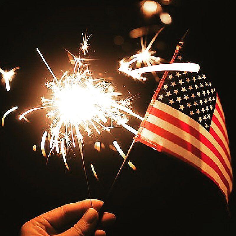 Fourth Of July Flag Cake Betty Crocker