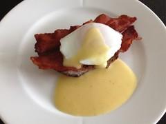Eggs Benedict - Bleeker Style
