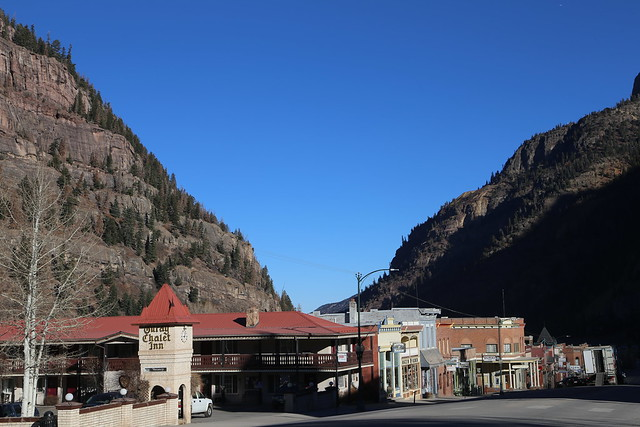 ouray colorado ouray county co flickr photo sharing