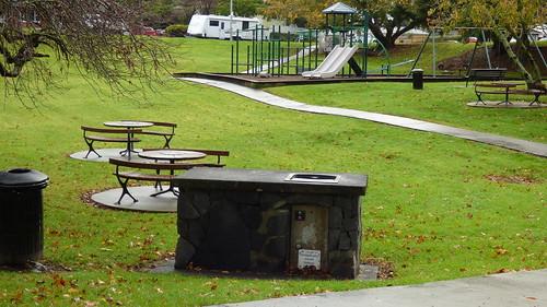 Fowlds Park