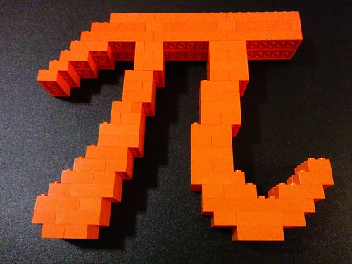 Orange Pi for Pie Day 2015