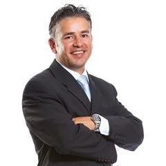 Javier Solis, Dell