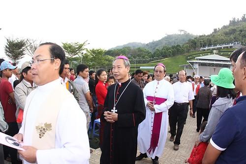 Trung tâm hành hương Tà Pao