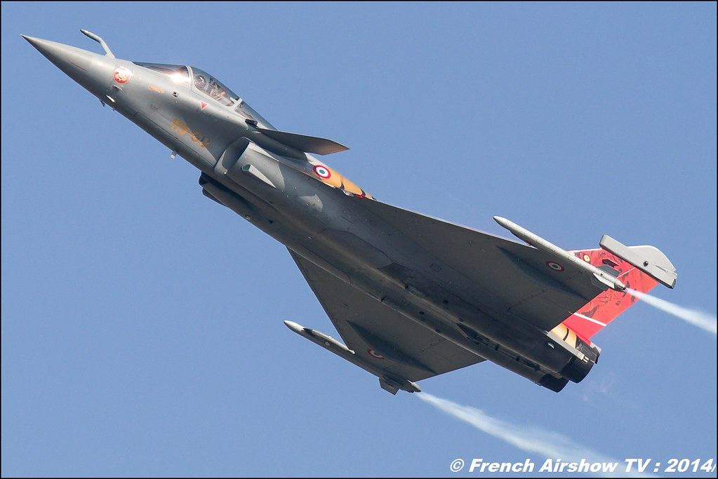 rafale solo display AIR14 Payerne 2014 Canon Sigma France contemporary lens