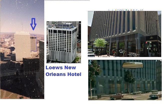 loews new orleans hotel edwardjeria flickr. Black Bedroom Furniture Sets. Home Design Ideas