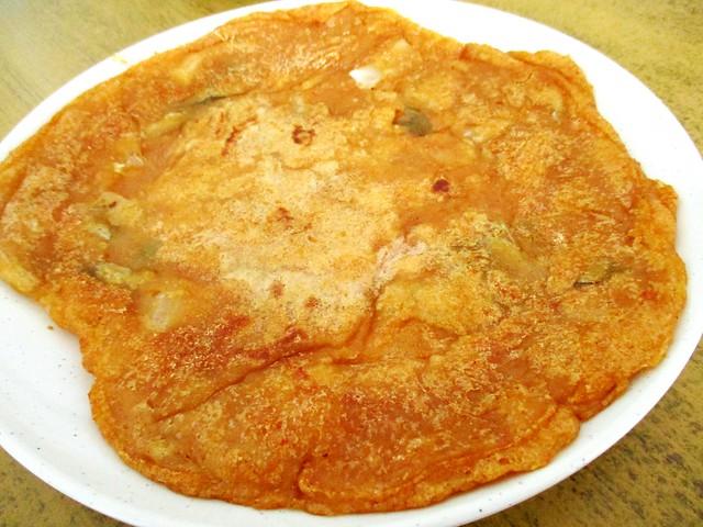 Kimchi Korea kimchi pancake