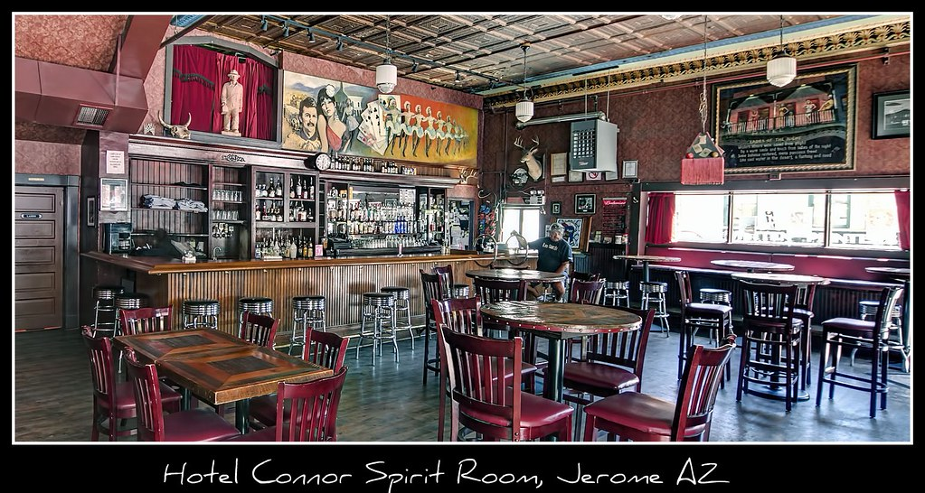 Hotel Connor Spirit Room Arizona
