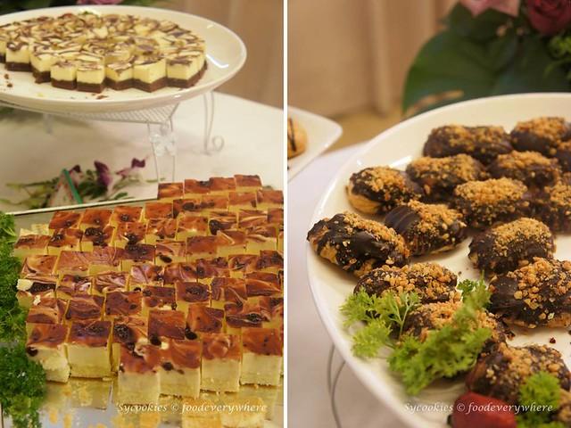 20.Ramadan Buffet @ Bangi Golf Resort (BGR) Restaurant
