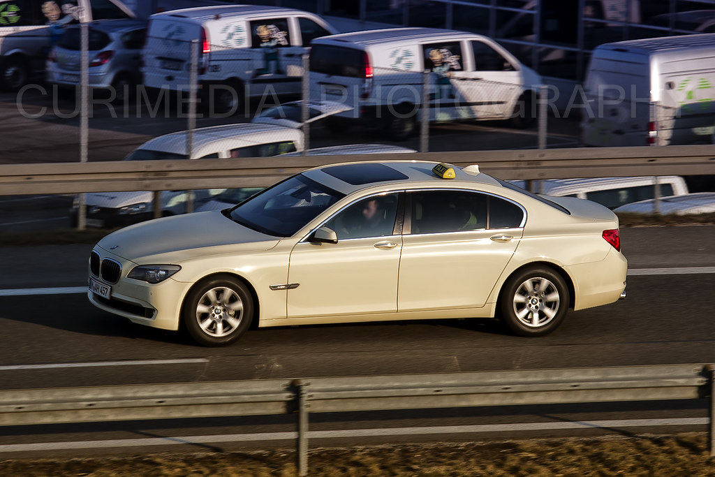 bmw 7 series taxi of munich curimedia p h o t o g r a p h y flickr. Black Bedroom Furniture Sets. Home Design Ideas