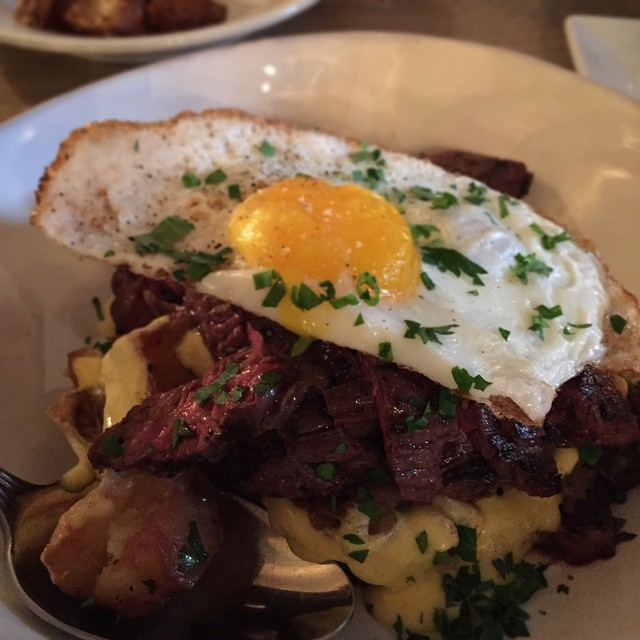 Steak Hash Heaven | Cult Gigolo | Flickr