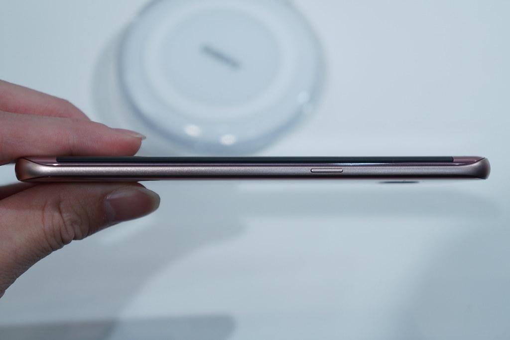 「Galaxy S7 edge SC-02H」フォトレビュー