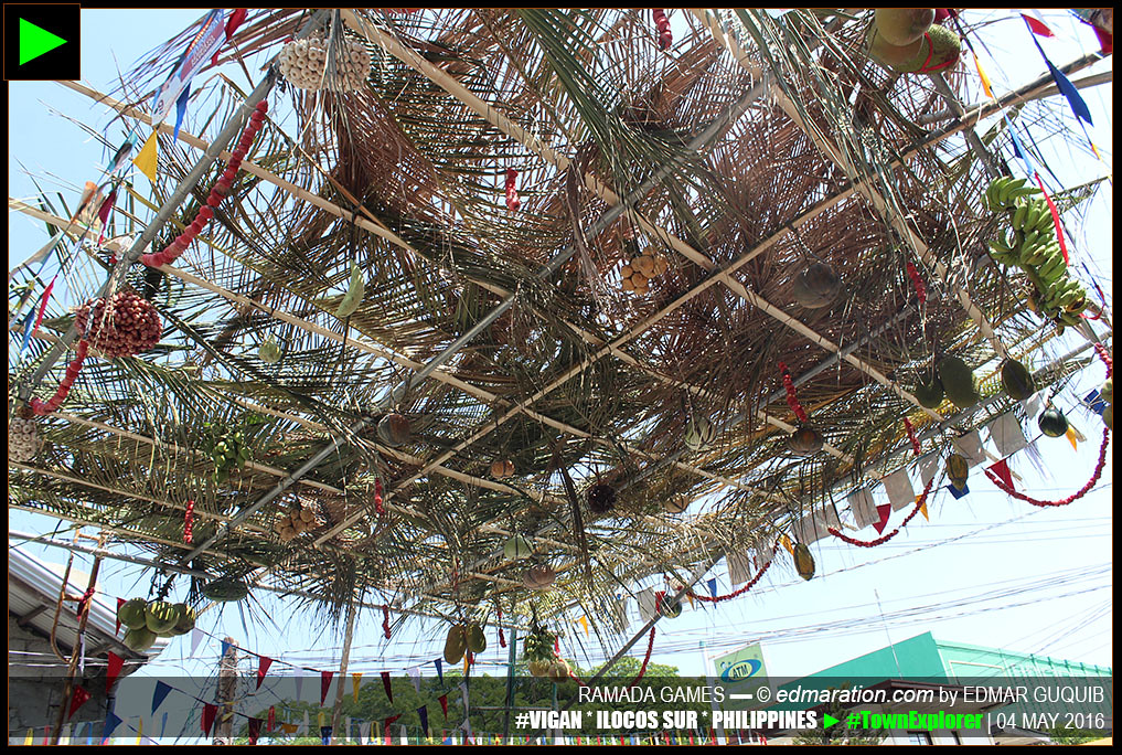 RAMADA VIGAN TRES DE MAYO