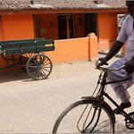 wheels, kanchipuram