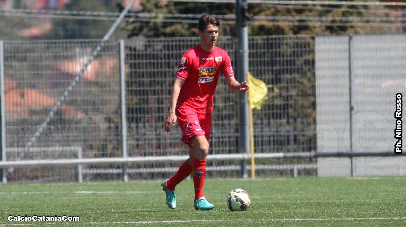 Dragan Lovric ai tempi delle giovanili