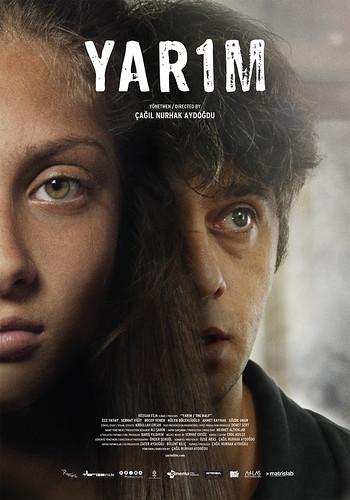 Yar1m - Yarım (2016)