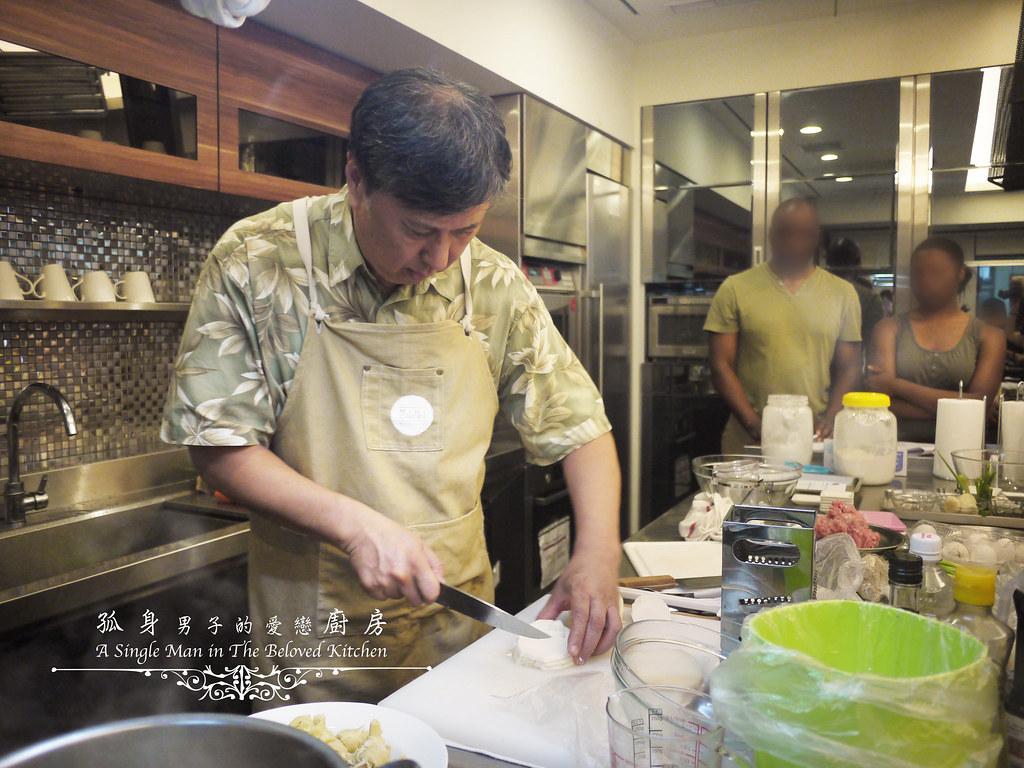 孤身廚房-夏廚工坊賞味班中式經典手路菜39