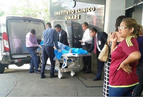 Matan al dueño de una carnicería en Unare II, en Puerto Ordaz, por resistirse a robo