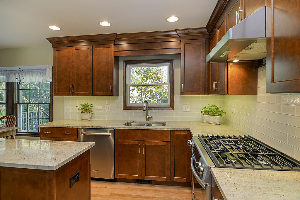 Remodel A Mobile Home Kitchen