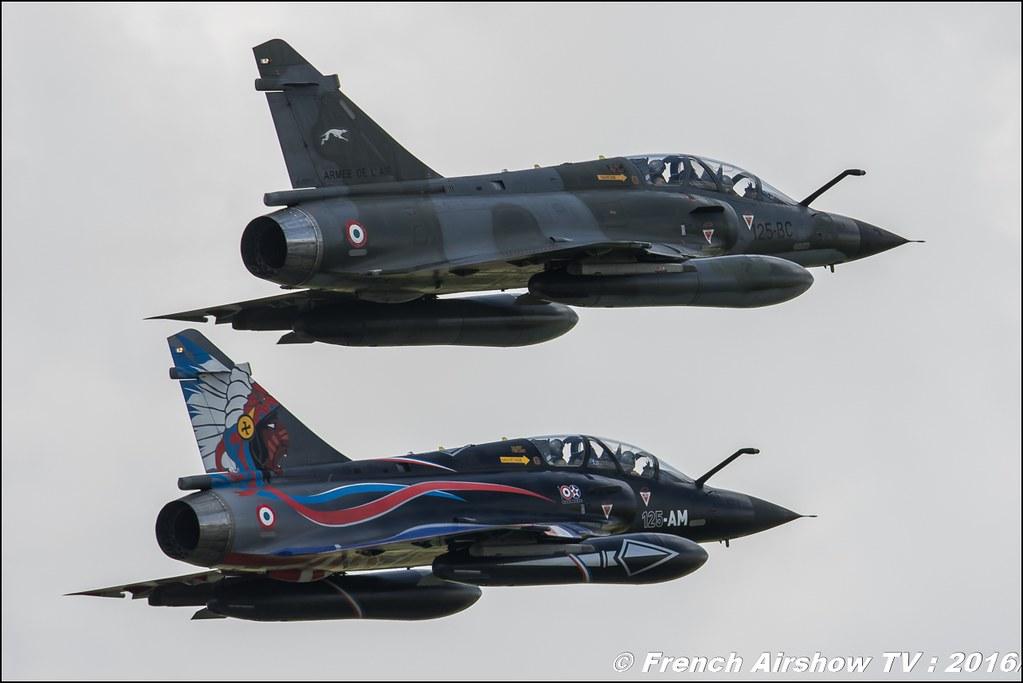 Ramex Delta , Ramex Delta Tactical Display , Mirage2000N 2/4 La Fayette ,Meeting de l'air BA-702 Avord , Meeting Aerien Avord 2016 , FOSA , Armée de l'air , Canon Reflex , EOS System