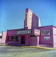 Rumors Cabaret - Springfield, Missouri