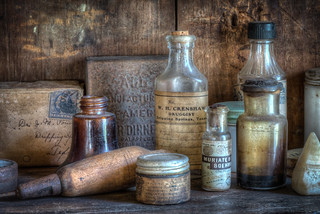 Vintage Pharmacy, Dripping Springs