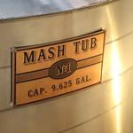 Mash Tub #1
