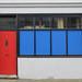 Piet Mondrian's House