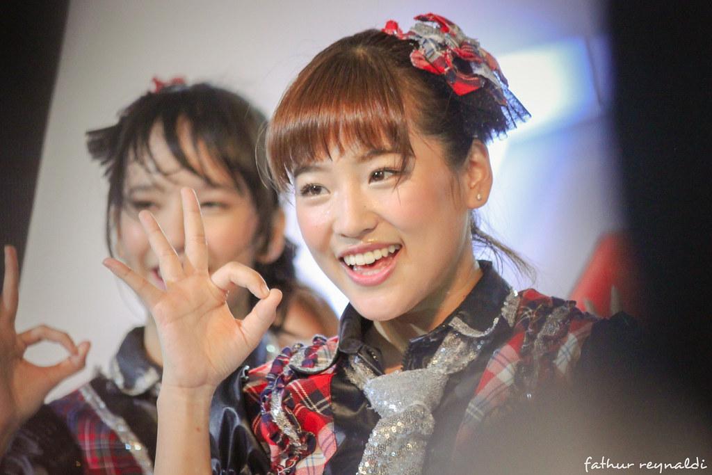 Haruka Nakagawa: JKT48 Team J (Honda Kota Kasablanka) 28