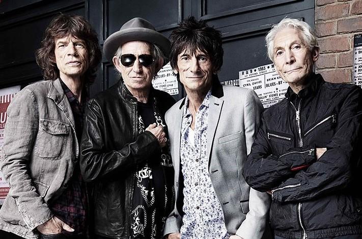 The Rolling Stones pide a Trump que deje de usar sus canciones en campaña