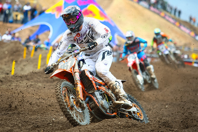 Benny Bloss Hangtown - Team BTO Sports