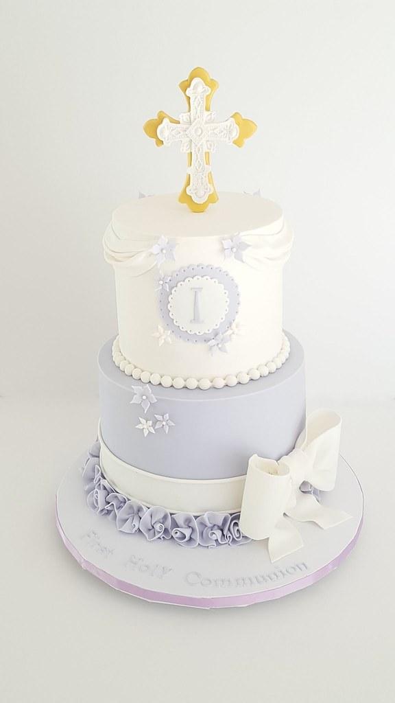 Lavender Cupcakes Cake Mix