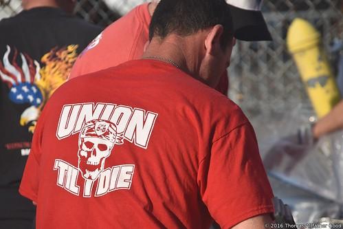 Union Til I Die!