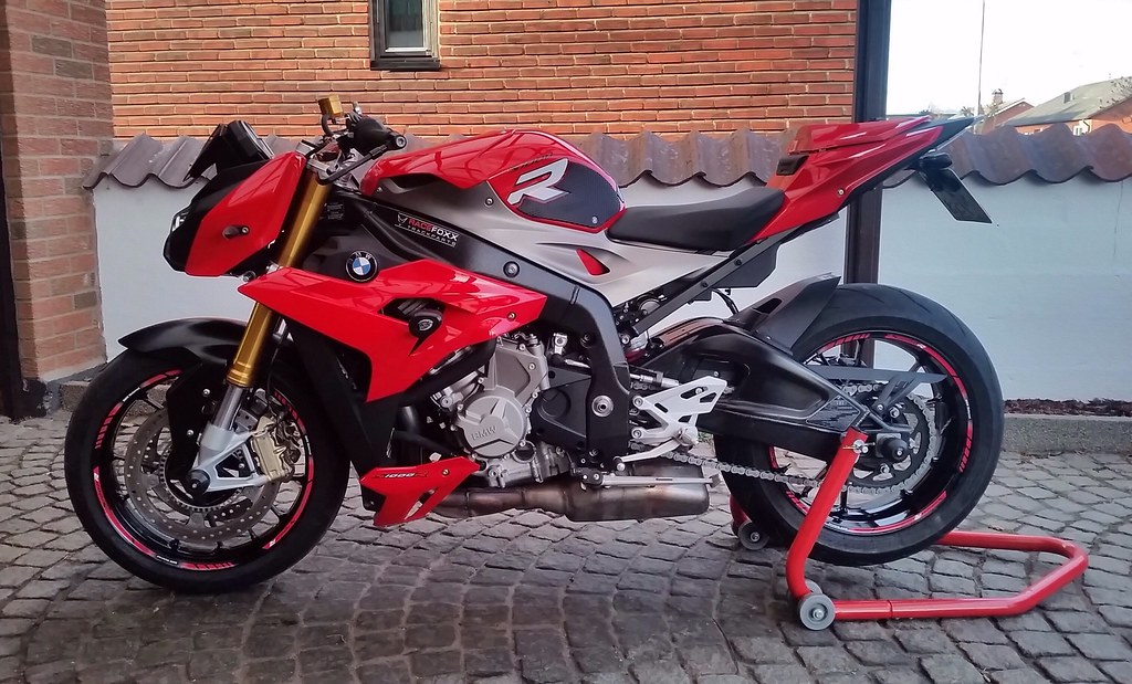 BMW S1000R Ready For 2015 Mihi84 Flickr