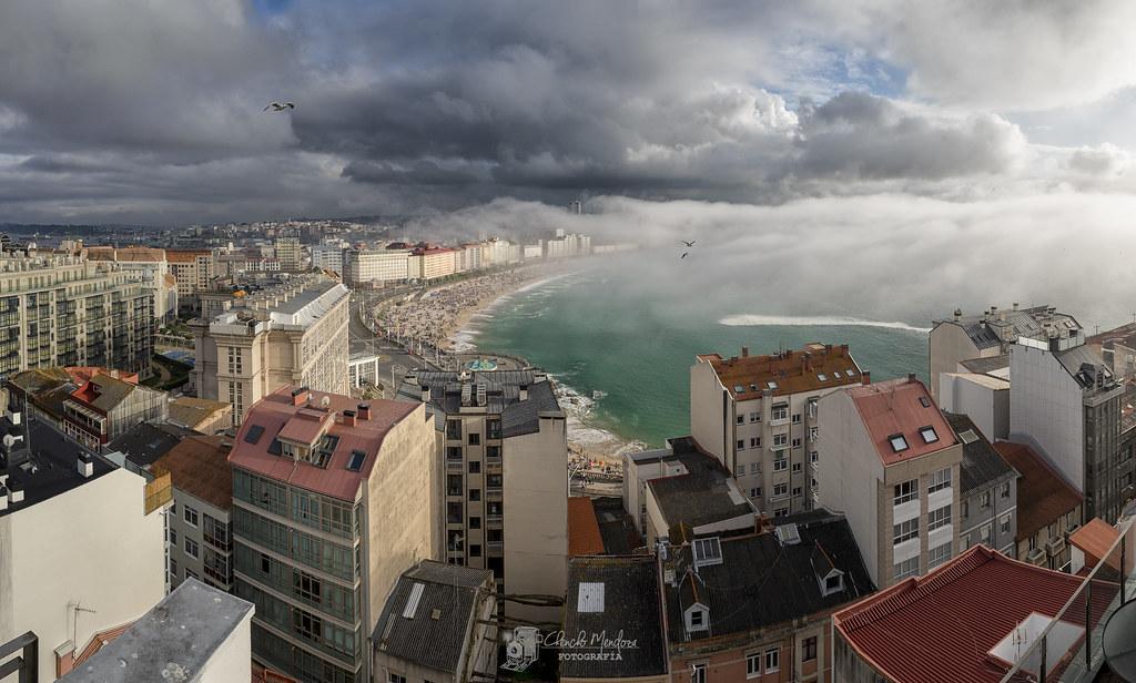 San Juan 2016.A Coruña