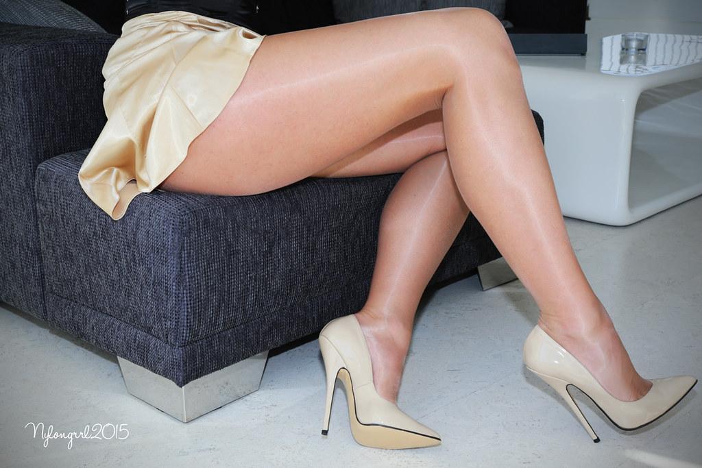 Sexy high heels tgp
