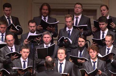 Спів у хорі лікує аритмію
