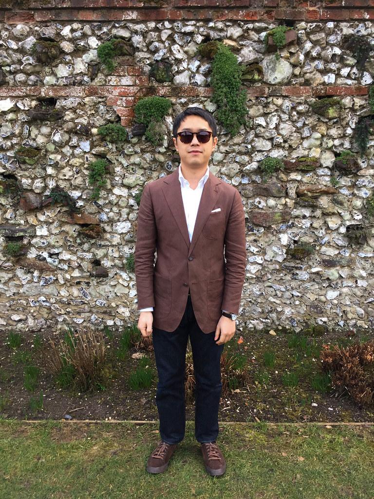 1763accdc8 Kent Wang Tortoiseshell Sunglasses - new 47mm size.   malefashionadvice