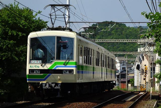 2016/05 叡山電車811-812号車