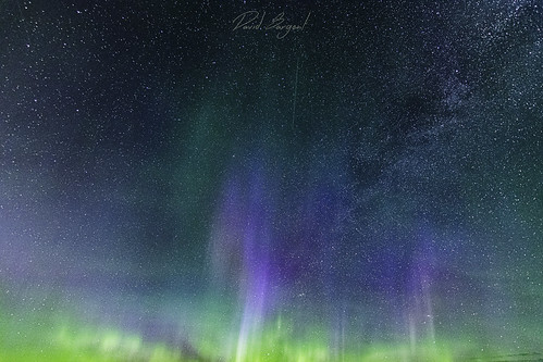 M28 Northern Lights #2