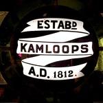 Kamloops Since 1812