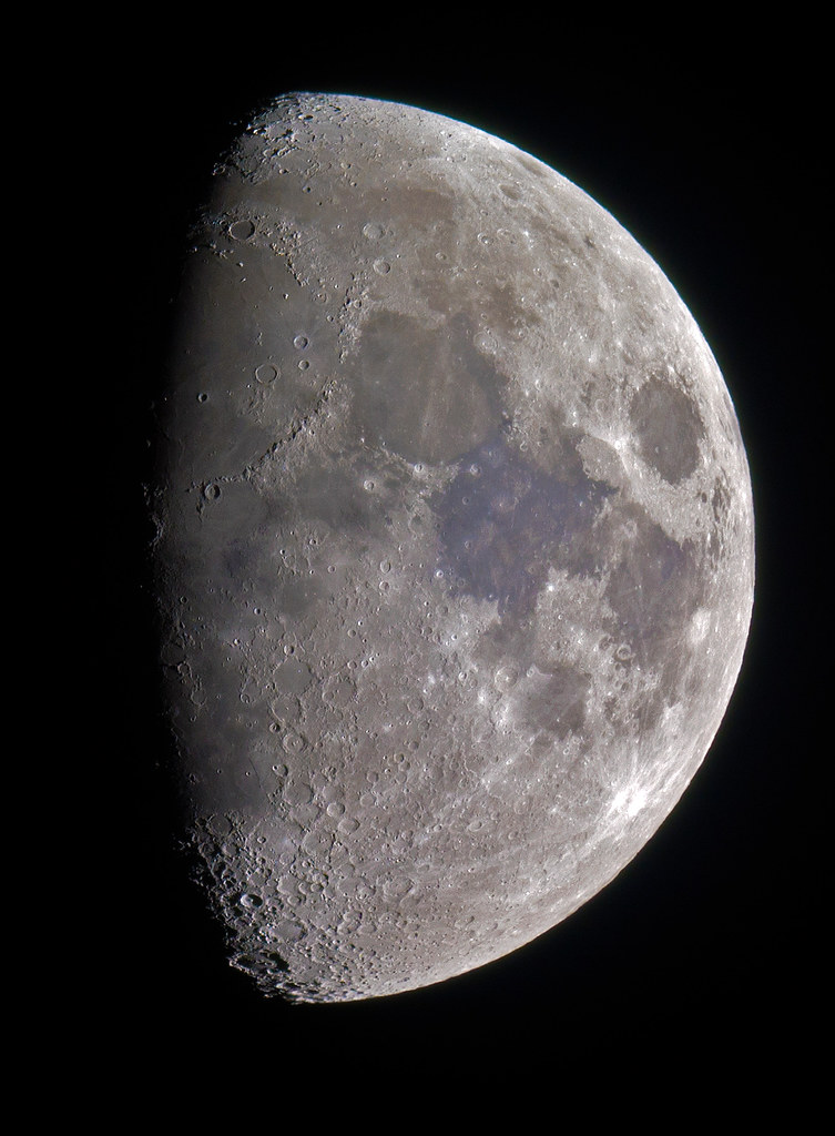 Why Equipment Needed for Moon Photos?